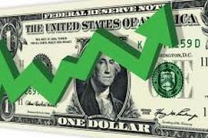 Dólar opera em alta e chega a R$ 5,25