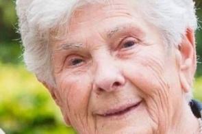 Idosa de 90 anos com coronavírus abre mão de respirador: 'Eu já tive uma vida boa'