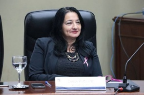 "Denize alega ""prejuízo irreparável"" caso Braz seja substituído por segunda suplente"
