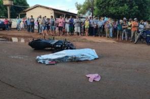 Mulher morta em acidente cursava pedagogia e terá corpo levado a Naviraí