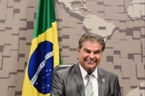 Emendas do senador Nelsinho atende Dourados e mais quatro municípios