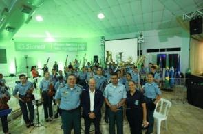 Barbosinha diz que Assembleia resgata direitos de Oficial Músico na Polícia Militar