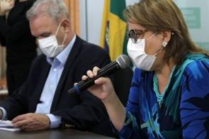 Mato Grosso do Sul vai habilitar mais de 500 novos leitos clínicos e de UTI