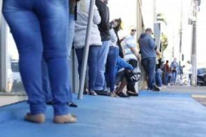 5 mortes, 131 doentes e transmissão comunitária: MS registra 10 novos casos de coronavírus por dia