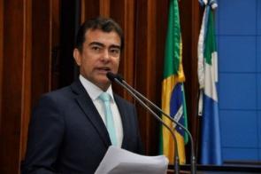 Deputado Marçal Filho destina recursos para municípios combater o coronavírus