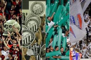 CBF tem proposta para iniciar o Brasileirão já em maio