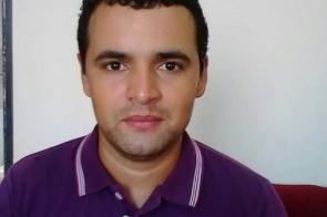 Identificado: Família de homem desaparecido no Rio Brilhante faz postagem em rede social