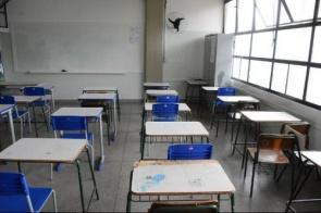 Alunos podem nem voltar às escolas estaduais em 2020