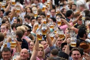 Oktoberfest 2020 é cancelada; evento seria em setembro