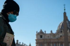 Nesta pandemia, Deus nos fala, mas o mundo não está escutando