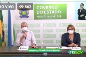 MS confirma mais 11 novos casos de coronavírus e total no Estado chega a 186