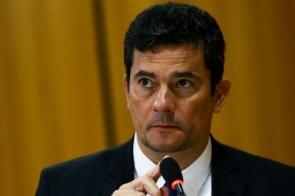 Moro ameaçou pedir demissão se Bolsonaro trocar diretor da PF