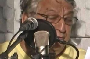 Morre Gilberto Orlando, a voz do rádio douradense