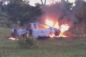 Morto ao cobrar dívida de R$ 2 mil teve corpo levado na carroceria do próprio carro