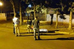 Homem é morto a tiros e polícia investiga relação com homicídio ocorrido em fevereiro