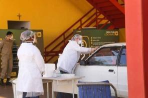 Mortes por covid-19 no País ultrapassa 7 mil e número de infectados é de 101 mil