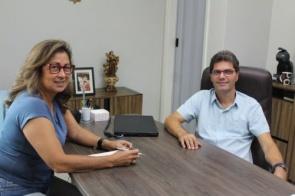 Empresário Marcos Calderan é pré-candidato a prefeito em Maracaju