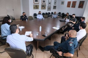 Prefeitura define punição para quem não acatar obrigatoriedade do uso de máscara
