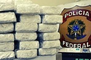 Operação desmonta esquema de tráfico internacional de drogas com sede em MS