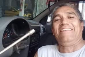 Mecânico foi morto com dois tiros na cabeça na frente da esposa