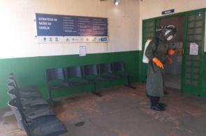Guia Lopes confirma mais 7 casos e salta para 46 pessoas com covid-19