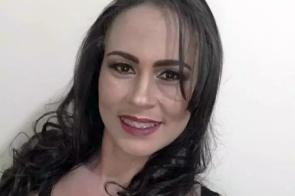 Morre mulher que foi baleada e esfaqueada pelo ex-namorado em residência