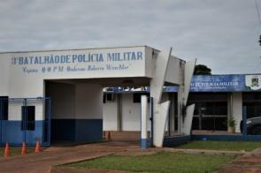 Operação que prendeu comandantes da PM cumpriu 13 mandados de busca e apreensão