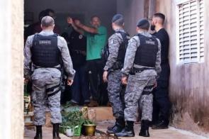"""""""Pedreiro Assassino"""" matou primo e vendeu terreno da vítima por R$ 50 mil"""