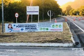 Homem com suspeita de covid-19, viaja para Porto Murtinho e Saúde fica em alerta