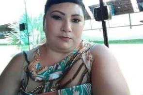 Nota de Pesar: Faleceu nesta segunda-feira a Itaporanense Márcia Guimarães Struziat