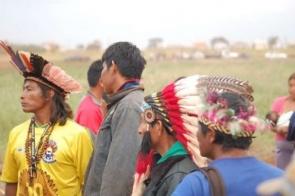 Reserva indígena Itaporã/Dourados chega a 30 casos de COVID-19