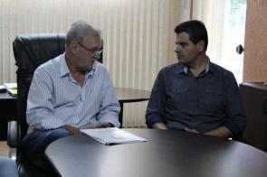 Prefeito de Douradina solicita paralisação das atividades  da empresa JBS/Seara
