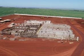 Obras de construção do Hospital Regional de Dourados são retomadas