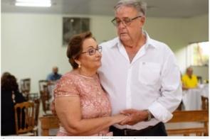 """Itaporã: Mãe perdeu 40 anos de memória e todo dia é """"como se fosse a 1ª vez"""""""