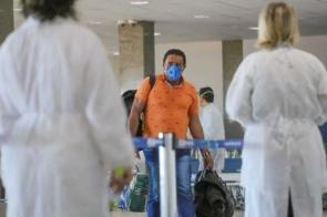 Com aumento de casos de covid, Capital terá barreira sanitária na próxima semana