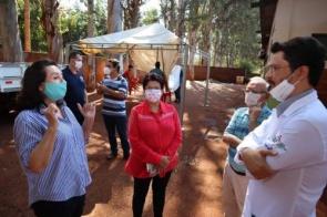 Prefeitura de Dourados rebate críticas sobre falta de equipamentos para saúde