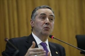 Ministro Barroso toma posse amanhã como presidente do TSE