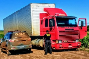 Motorista de carreta é morto após troca de tiros na região de Maracaju