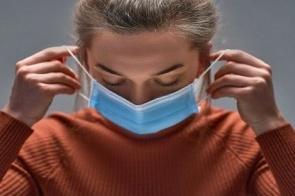 Combate ao coronavírus: Secretaria de Saúde orienta o uso correto de máscaras