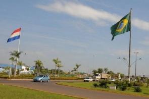Com a fronteira fechada, comércio em Pedro Juan começa a entrar em colapso