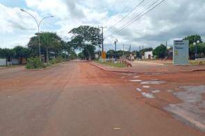 Aumento de casos do Covid-19 no Distrito de Montese assusta e preocupa todo o município