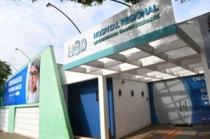 Número de pacientes internados por coronavírus em Dourados sobe 50% em 24h