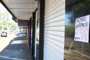 Quase 7 mil postos de trabalho são fechados somente em abril em Mato Grosso do Sul