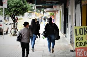 Dourados começa a semana com mais de 60 vagas de trabalho abertas