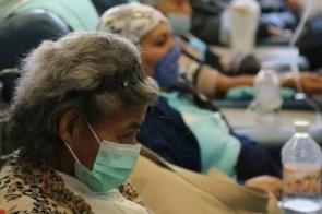COVID-19 interrompe tratamento de doenças não transmissíveis, diz pesquisa da OMS