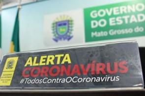 Mulher de 51 anos é a 21ª vítima do coronavírus em MS