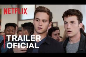 Saiu! Última temporada de '13 Reasons Why' está disponível na Netflix