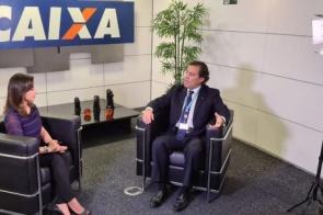 Presidente da Caixa: auxílio é maior pagamento da história do país