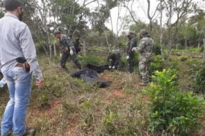 Supostos membros do Exército do Povo Paraguaio são encontrados mortos