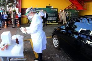 Mortes por síndrome respiratória superam em 12 vezes as de covid em Campo Grande